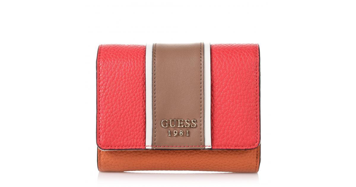 GUESS - Γυναικεία Πορτοφόλια  d7092c8853d