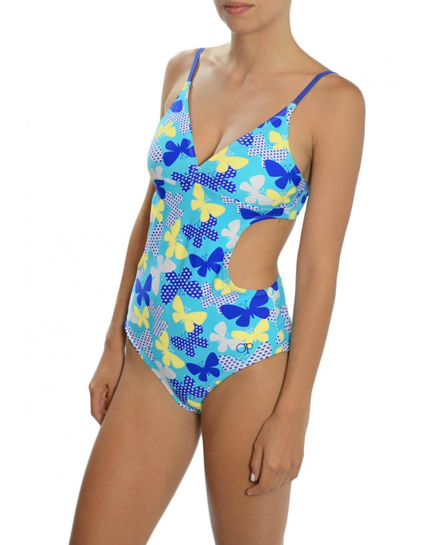 dde1a7ccfa Beachwear - Γυναικείο Μαγιώ OP ...