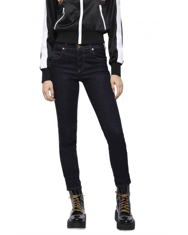 690e951fe71 DIESEL - Γυναικεία Παντελόνια - Notos | Outfit.gr
