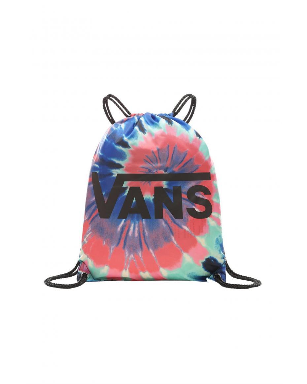 e2196974868 Vans Γυναικείο ελαφρύ σακίδιο πλάτης Benched Bag - VN000SUFE9E1 - Μαύρο ...