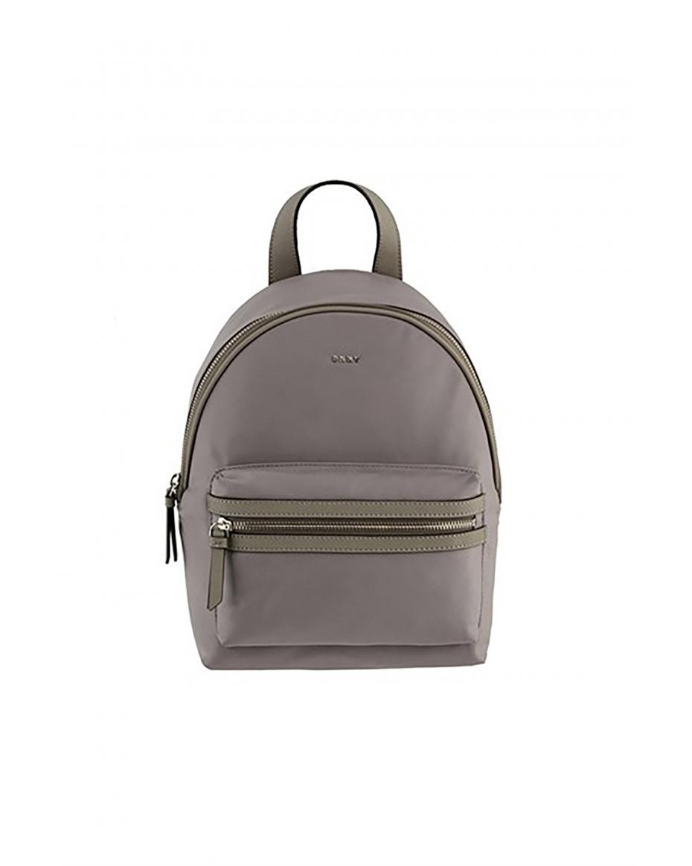 a73108164d0a DKNY γυναικείο backpack Casey - R81KE592 - Γκρι ...