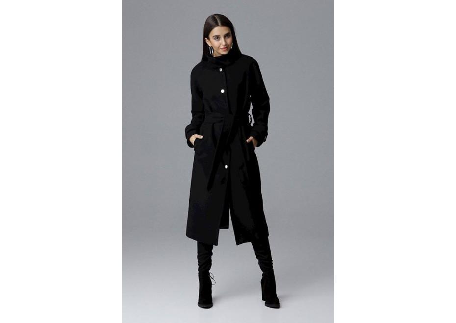 Υπέροχο παλτό!