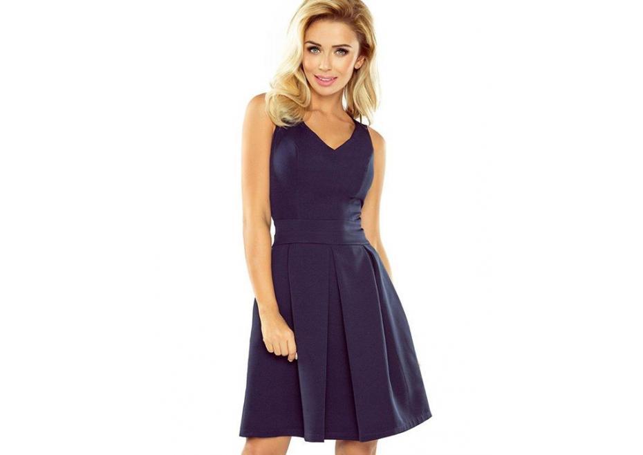 Mini cocktail φόρεμα!