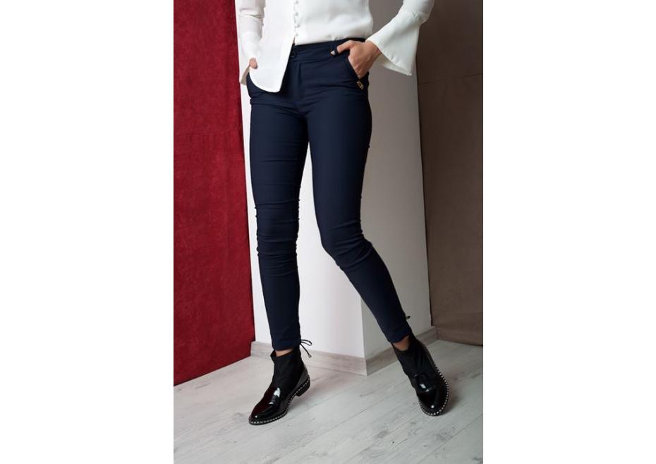 Skinny παντελόνι!