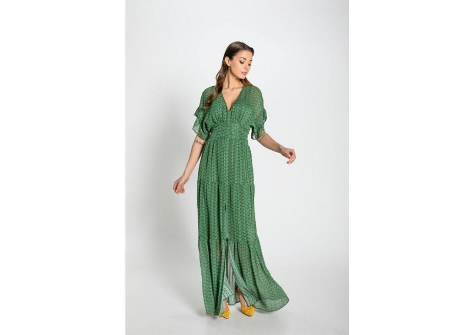 Πανέμορφο φόρεμα!