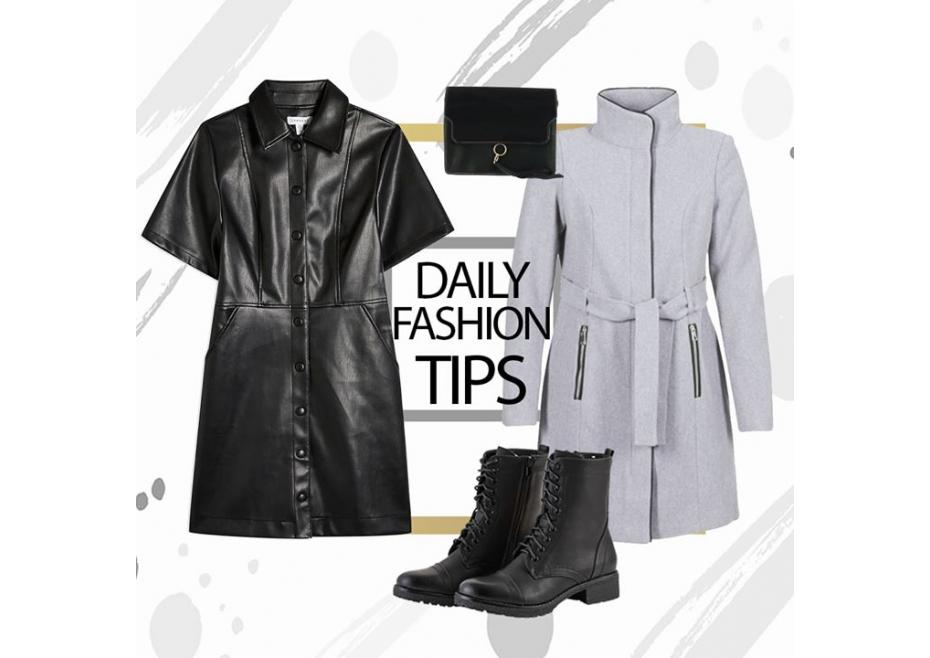 Daily Fashion Tips!