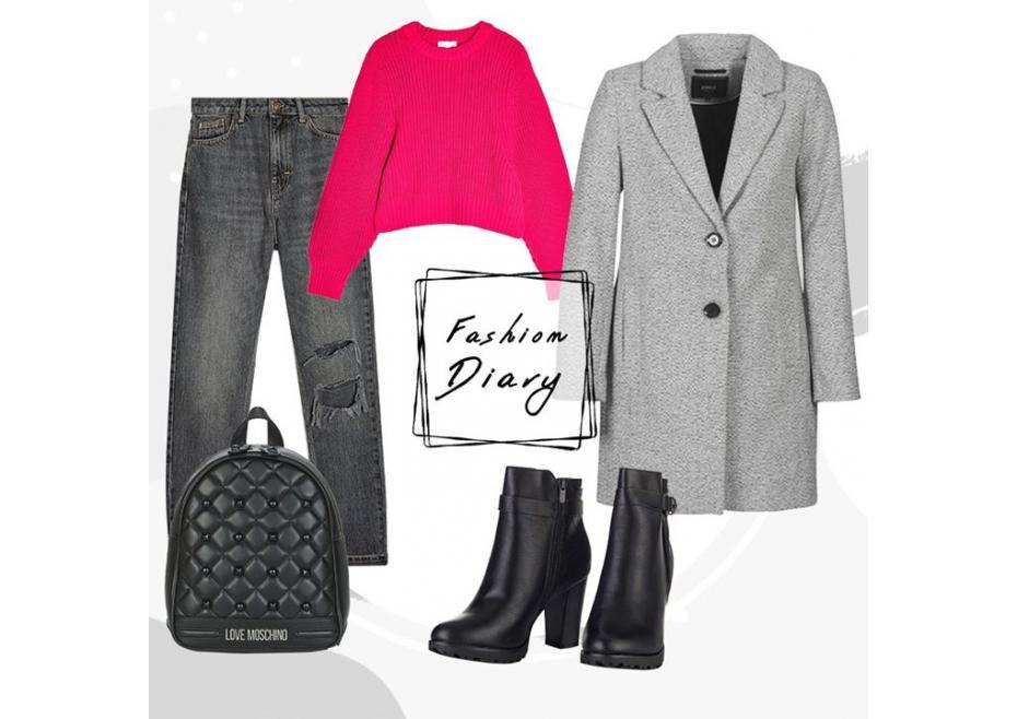 Fashion diary!