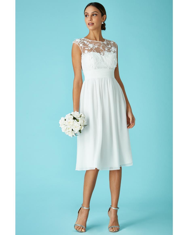 3db9ca0244d9 Γυναικεία Φορέματα με Δαντέλα Online - Ταξινομημένα Προϊόντα ...