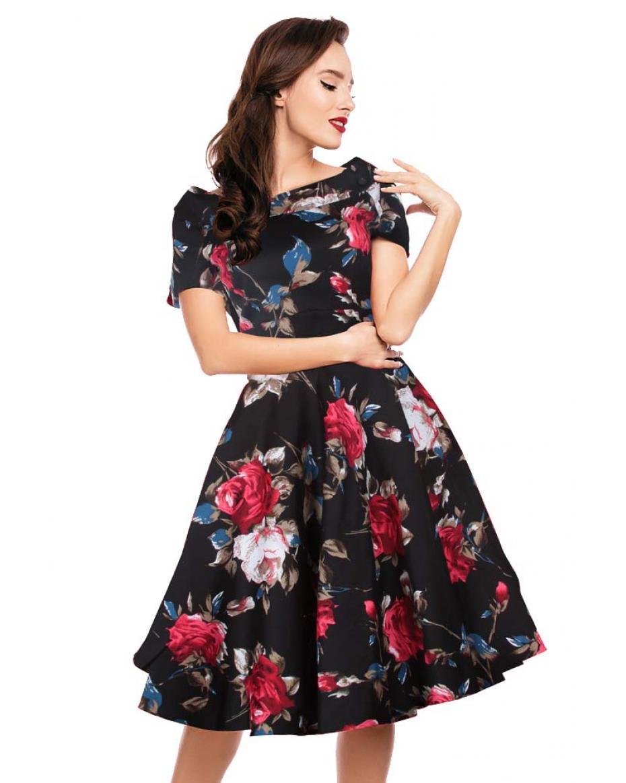 9d2a04030c50 Γυναικεία Φλοράλ Φορέματα Online - Ταξινομημένα Προϊόντα - Σελίδα 15 ...