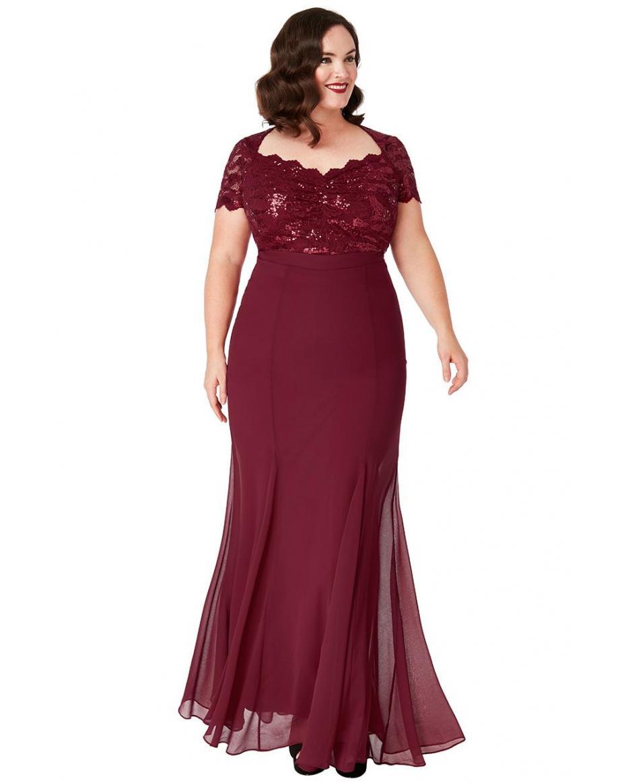 9055b6f7b1e5 Γυναικεία PLUS SIZE Φορέματα Online - Κορυφαία προϊόντα - Perfect ...