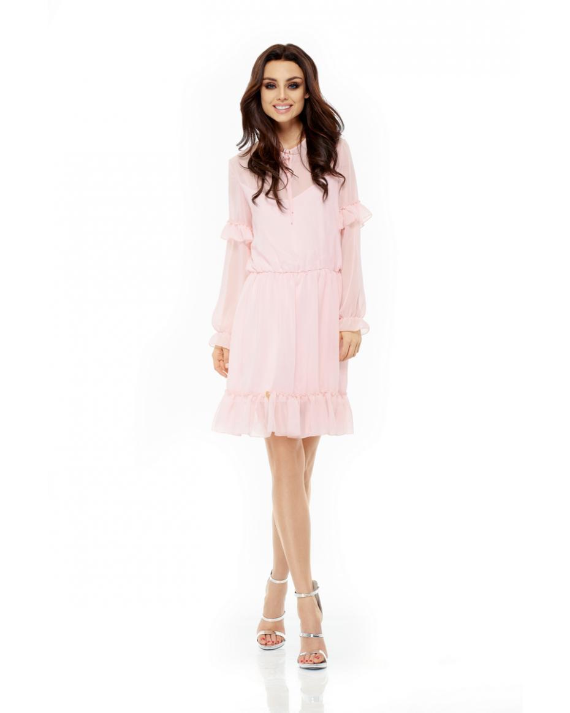 e9e37082b2b Ροζ Γυναικεία Φορέματα Online - Κορυφαία προϊόντα - Style Icon ...