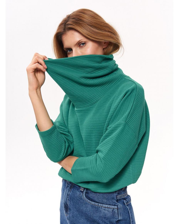 5c005520d2ff TOP SECRET top secret γυναικεια ζιβαγκο μπλουζα ...