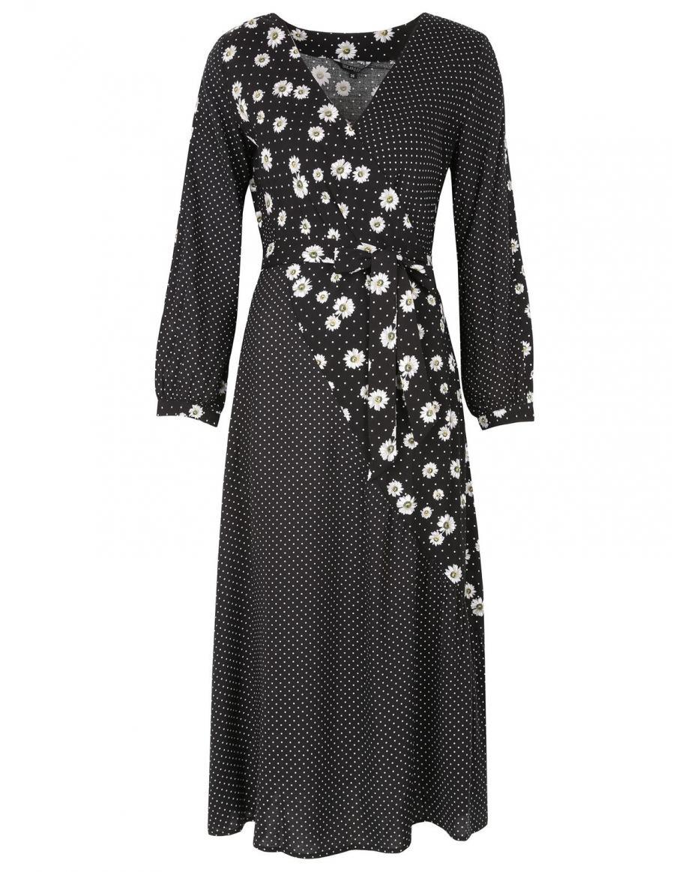 fb0b6b929c49 Γυναικεία Φλοράλ Φορέματα Online - Κορυφαία προϊόντα - Style Icon ...